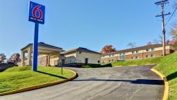 Exterior view MOTEL 6 PITTSBURGH AIRPORT