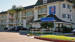 MOTEL 6 BUENA PARK KNOTTS BERRY FAR - Buena Park (California)