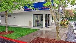 MOTEL 6 WEED - Weed (California)