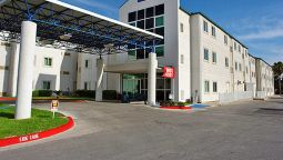 MOTEL 6 BROWNSVILLE TX - Brownsville (Texas)