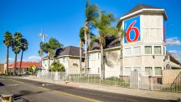 MOTEL 6 RIVERSIDE SOUTH - Norco (Kalifornien)