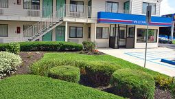 MOTEL 6 HARTFORD - SOUTHINGTON - Southington (Connecticut)