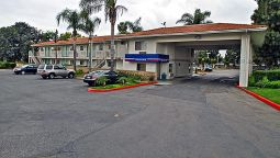 MOTEL 6 CHINO - LOS ANGELES AREA - Chino (California)
