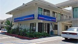 MOTEL 6 LOS ANGELES-SYLMAR - Sylmar, Los Angeles (California)