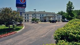 MOTEL 6 COLUMBIA EAST - Columbia (Missouri)