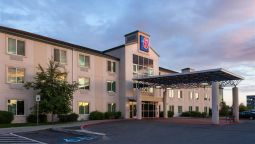 MOTEL 6 ANCHORAGE - MIDTOWN - Anchorage (Alaska)
