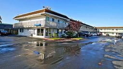 MOTEL 6 EUREKA - Eureka (California)