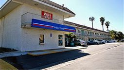MOTEL 6 COSTA MESA - Costa Mesa (Californië)