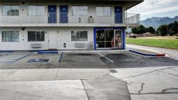 MOTEL 6 SALT LAKE CITY - Midvale (Utah)