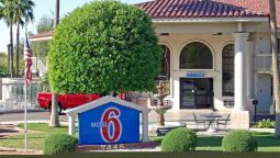 MOTEL 6 CHANDLER AZ - Chandler (Arizona)