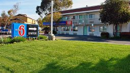 MOTEL 6 SALINAS NORTH-MONTEREY AREA - Salinas (California)