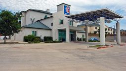 MOTEL 6 WEATHERFORD TX - Weatherford (Texas)