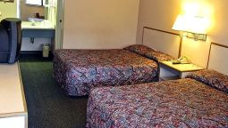 MOTEL 6 AKRON NORTH - Copley (Ohio)