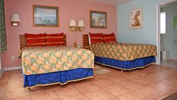 Room WESTMONT INN - CLEARWATER