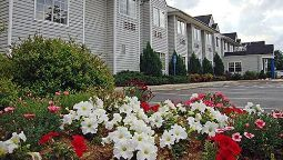 Exterior view MOTEL 6 GREENVILLE - SIMPSONVILLE