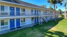 Exterior view MOTEL 6 SAN DIEGO NORTH