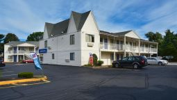 Exterior view MOTEL 6 HARTFORD - SOUTHINGTON