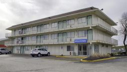 Exterior view MOTEL 6 CINCINNATI