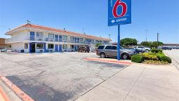Exterior view MOTEL 6 FORT WORTH N RICHLAND HILLS