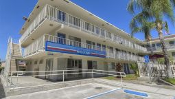 Exterior view MOTEL 6 SAN BERNARDINO NORTH