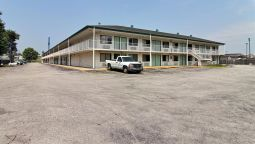 Exterior view MOTEL 6 HAMMOND