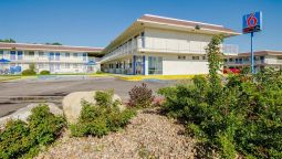 Exterior view MOTEL 6 DENVER - THORNTON