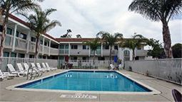MOTEL 6 LOS ANGELES-HACIENDA HEIGHT - Hacienda Heights (California)