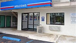 MOTEL 6 LOS ANGELES-NORWALK - Whittier (California)