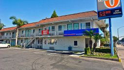 MOTEL 6 LOS ANGELES-LONG BEACH - Belmont Shore, Long Beach (California)
