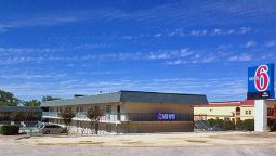 MOTEL 6 TEMPLE - SOUTH - Temple (Texas)