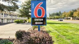 MOTEL 6 EVERETT NORTH - Everett (Washington)