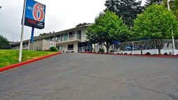 MOTEL 6 EUGENE SOUTH - SPRINGFIELD - Eugene (Oregon)