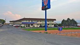 MOTEL 6 GRAND JUNCTION - Grand Junction (Colorado)