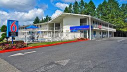 MOTEL 6 TUMWATER OLYMPIA - Tumwater (Washington)