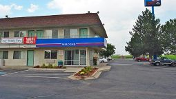 MOTEL 6 FORT COLLINS CO - Fort Collins (Colorado)