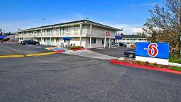 MOTEL 6 TACOMA SOUTH - Tacoma (Washington)