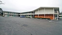 MOTEL 6 SANTA ROSA SOUTH CA - Santa Rosa (Californië)