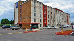 MOTEL 6 DENVER SOUTH - SOUTH TECH CENTER - Greenwood Village (Colorado)
