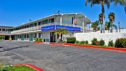 MOTEL 6 LOS ANGELES EL MONTE - El Monte (California)