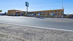 Quality Inn Parker - Bluewater (California)