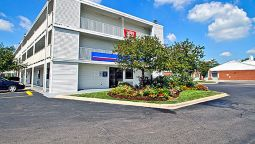MOTEL 6 CHICAGO SOUTHWEST - AURORA - Aurora (Illinois)
