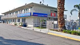 MOTEL 6 SAN BERNARDINO SOUTH - San Bernardino (California)