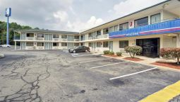 MOTEL 6 WINSTON - SALEM - Winston-Salem (North Carolina)