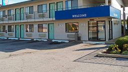 MOTEL 6 FORT SMITH - Fort Smith (Arkansas)