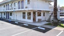 Exterior view MOTEL 6 SAN JOSE - CAMPBELL