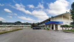 Exterior view MOTEL 6 DES MOINES SOUTH - AIRPORT