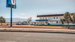 Exterior view MOTEL 6 GRAND JUNCTION