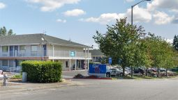 Buitenaanzicht MOTEL 6 TACOMA SOUTH