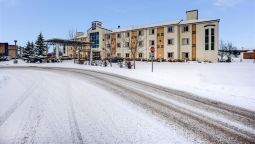 Exterior view MOTEL 6 RED DEER