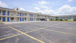 Exterior view MOTEL 6 HOUSTON - NASA